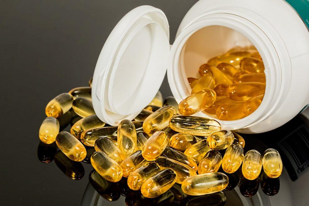 Omega gerina regėjimą, stiprina kraujagysles, saugo nuo depresijos - profine.lt