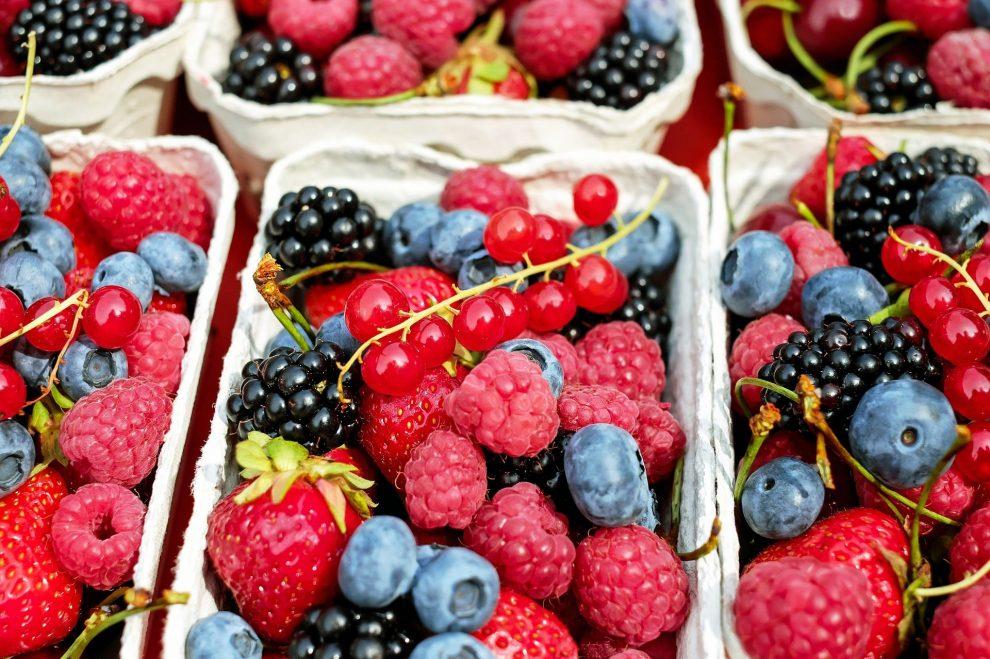 Antioksidantai, ką reikėtų žinoti