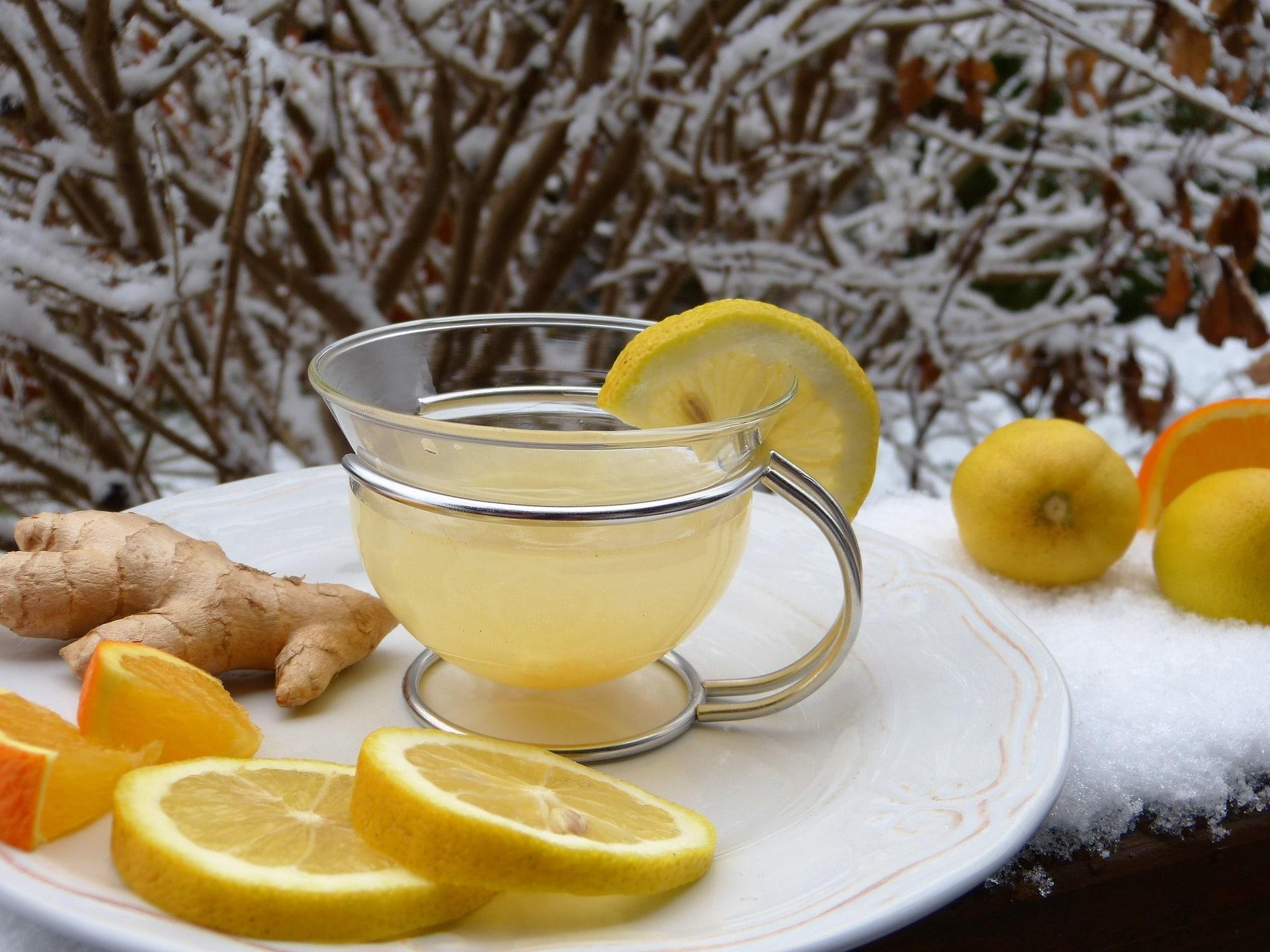 Imbieras bei imbiero arbata ir jų nauda sveikatai