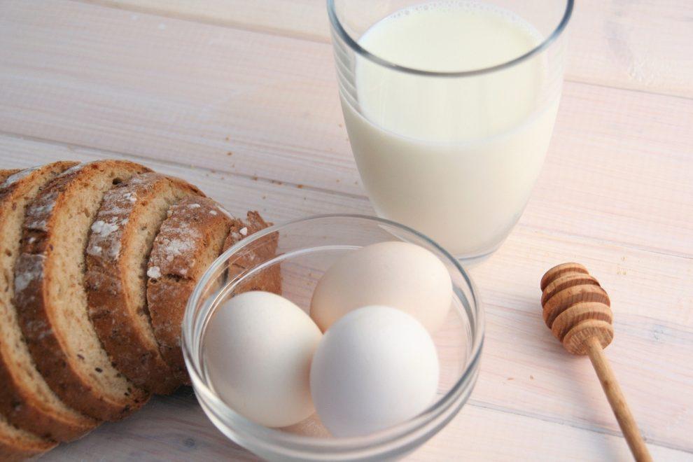 Natūralus kaulų stiprinimas. Ką valgyti norint sustiprinti ir išsaugoti sveikus kaulus