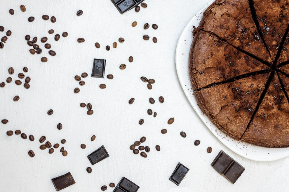 Šokoladas ir jo nauda sveikatai