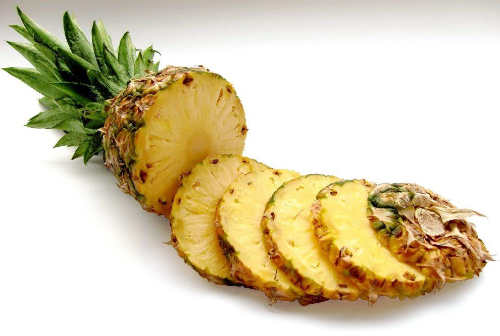 Ananasas ir jo nauda organizmui
