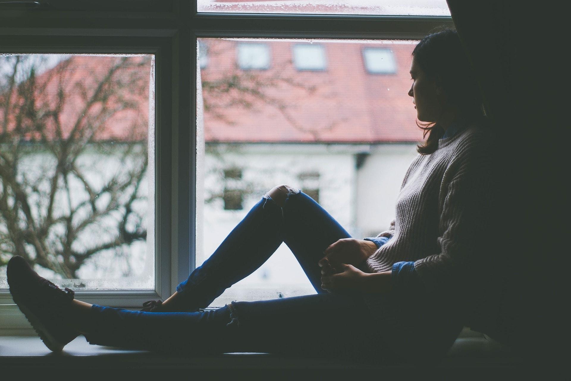 Depresija, viskas ką reikia žinoti