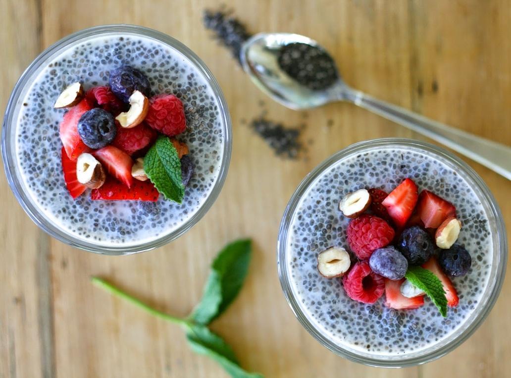 Pusryčių receptai, su kuriais gausite reikalingiausių vitaminų visus metus