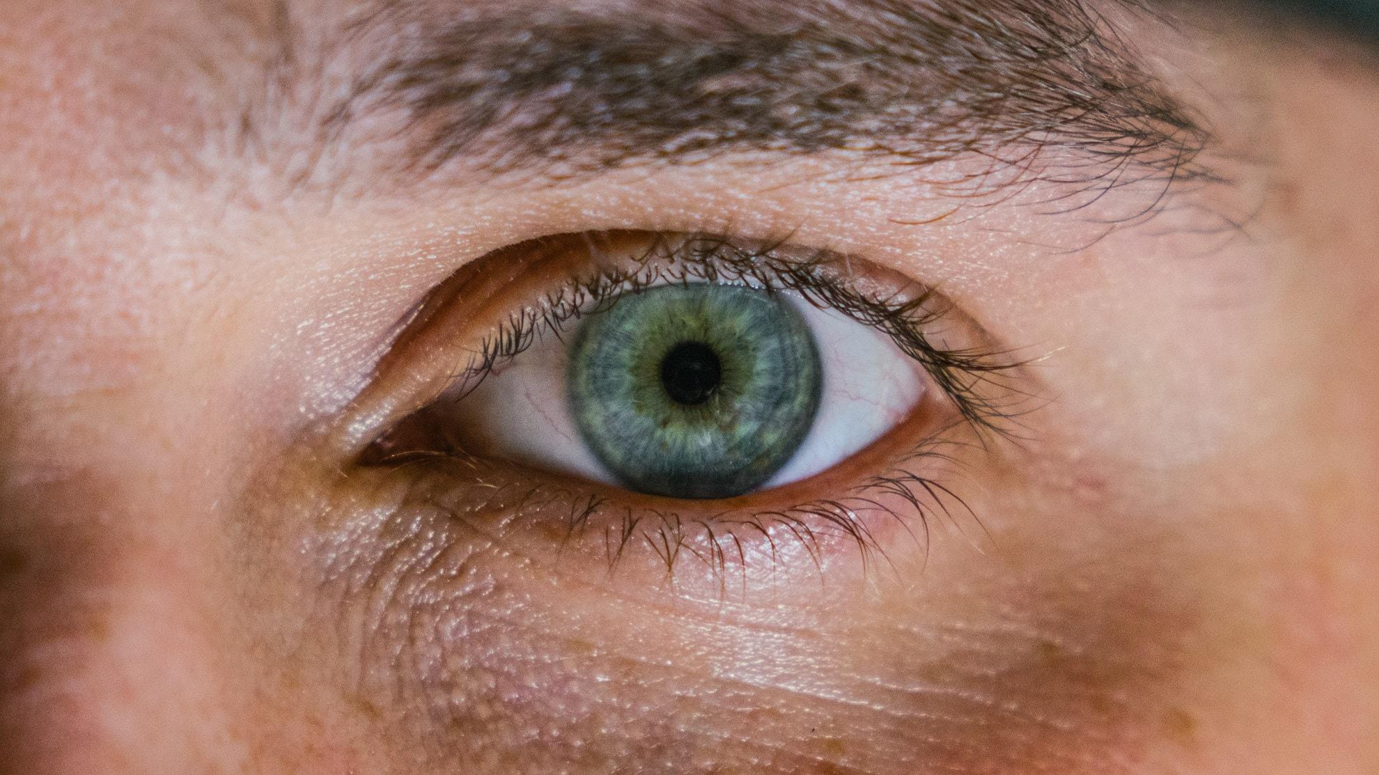 Akių korekcija - nei skausmo, nei baimės