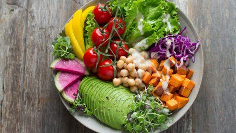 Vegetarizmas – mada ar sveikesnis gyvenimo būdas