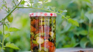 Fermentuotas maistas - kas tai, kokia iš jo nauda bei kaip pasigaminti