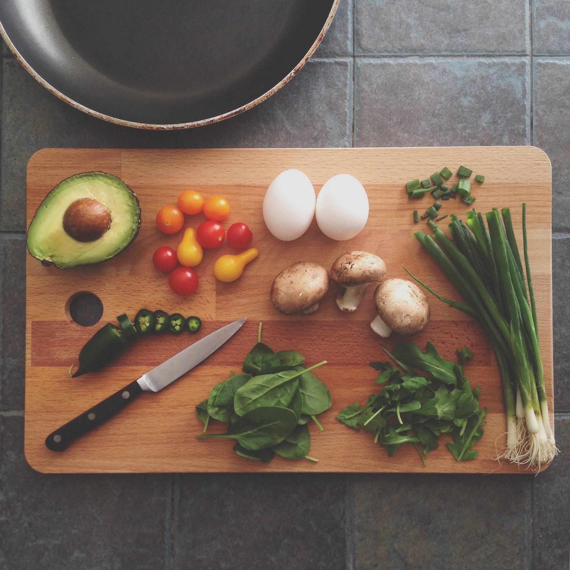 maisto produktų, kurių reikėtų vengti siekiant geros širdies sveikatos