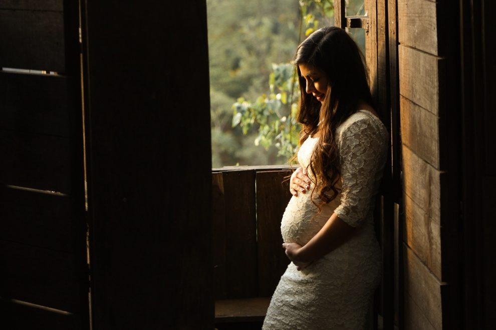 Pirmieji nėštumo požymiai ir sveikas nėštumas