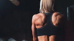 sportuojanti-moteris