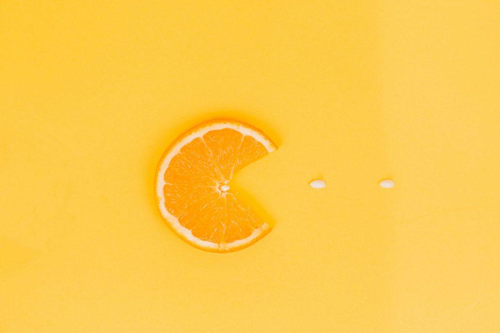 Vitamino c nauda