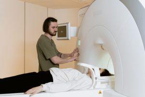 magnetinis rezonansas